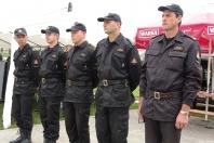 Zawody sportowo-pożarnicze jednostek OSP Gminy Lubaczów (44)