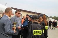 Zawody sportowo-pożarnicze jednostek OSP Gminy Lubaczów (46)