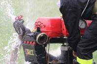 Zawody sportowo-pożarnicze jednostek OSP Gminy Lubaczów (57)