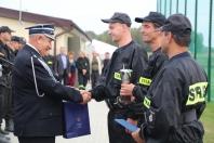 Zawody sportowo-pożarnicze jednostek OSP Gminy Lubaczów (59)