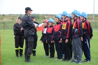 Zawody sportowo-pożarnicze jednostek OSP Gminy Lubaczów (60)