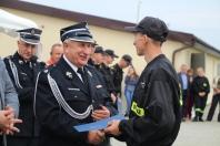 Zawody sportowo-pożarnicze jednostek OSP Gminy Lubaczów (62)
