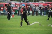 Zawody sportowo-pożarnicze jednostek OSP Gminy Lubaczów (63)