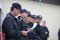 Zawody sportowo-pożarnicze jednostek OSP Gminy Lubaczów (64)