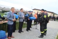 Zawody sportowo-pożarnicze jednostek OSP Gminy Lubaczów (67)