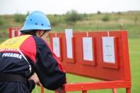 Zawody sportowo-pożarnicze jednostek OSP Gminy Lubaczów (68)