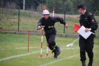 Zawody sportowo-pożarnicze jednostek OSP Gminy Lubaczów (70)