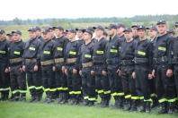 Zawody sportowo-pożarnicze jednostek OSP Gminy Lubaczów (72)