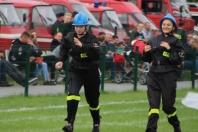 Zawody sportowo-pożarnicze jednostek OSP Gminy Lubaczów (75)
