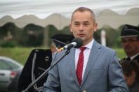 Zawody sportowo-pożarnicze jednostek OSP Gminy Lubaczów (79)