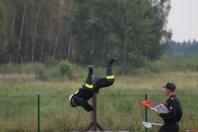 Zawody sportowo-pożarnicze jednostek OSP Gminy Lubaczów (80)