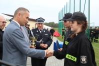 Zawody sportowo-pożarnicze jednostek OSP Gminy Lubaczów (81)