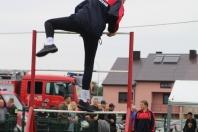 Zawody sportowo-pożarnicze jednostek OSP Gminy Lubaczów (83)