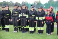 Zawody sportowo-pożarnicze jednostek OSP Gminy Lubaczów (84)