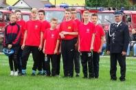 Zawody sportowo-pożarnicze jednostek OSP Gminy Lubaczów (87)