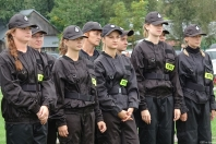 Zawody sportowo-pożarnicze jednostek OSP Gminy Lubaczów (89)