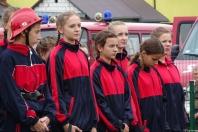 Zawody sportowo-pożarnicze jednostek OSP Gminy Lubaczów (90)