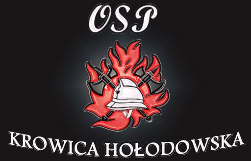 """""""STRAŻACY z Krowickiej OSP"""""""