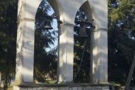 Jubileusz 85-lecia zabytkowego kościoła p.w. Przemienienia Pańskiego w Krowicy Samej 2018_04