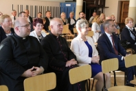 Jubileusz 85-lecia zabytkowego kościoła p.w. Przemienienia Pańskiego w Krowicy Samej 2018_09