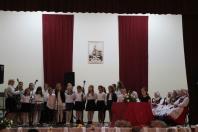 Jubileusz 85-lecia zabytkowego kościoła p.w. Przemienienia Pańskiego w Krowicy Samej 2018_10