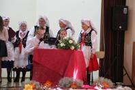 Jubileusz 85-lecia zabytkowego kościoła p.w. Przemienienia Pańskiego w Krowicy Samej 2018_12
