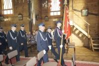 Jubileusz 85-lecia zabytkowego kościoła p.w. Przemienienia Pańskiego w Krowicy Samej 2018_20