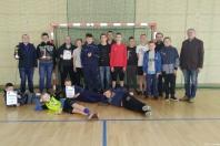 Rejonowy Turniej Halowej Piłki Nożnej dla LSO Diecezji Zamojsko-Lubaczowskiej_29